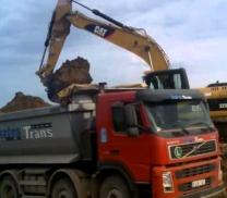 Lisztes Trans, Berettyóújfalu - MaxPower üzemanyag adalék használó